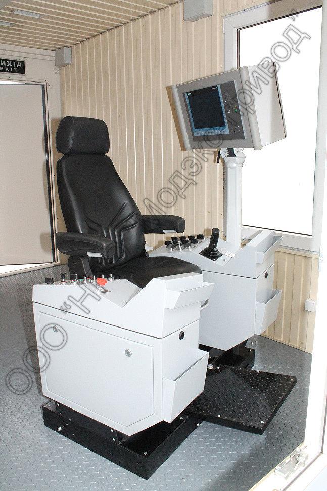 Кресло-пульт У1СН 300Д